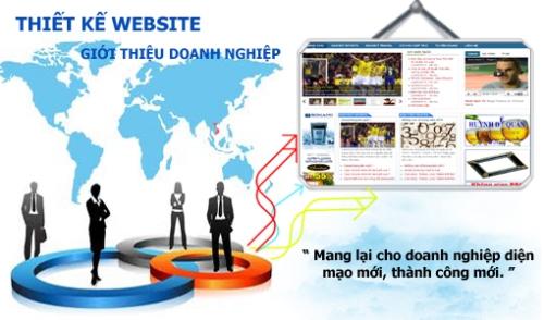 Những điều cần chú ý khi lựa chọn công ty thiết kế web
